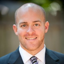 Drew Polin's LinedIn Profile Picture