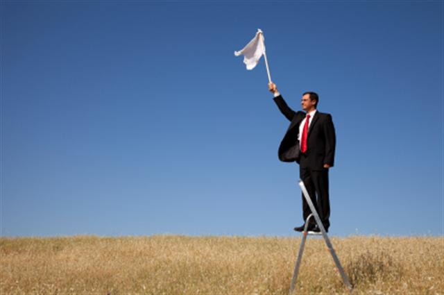 The Last Pbx Guys Wave The White Flag Otg Consulting
