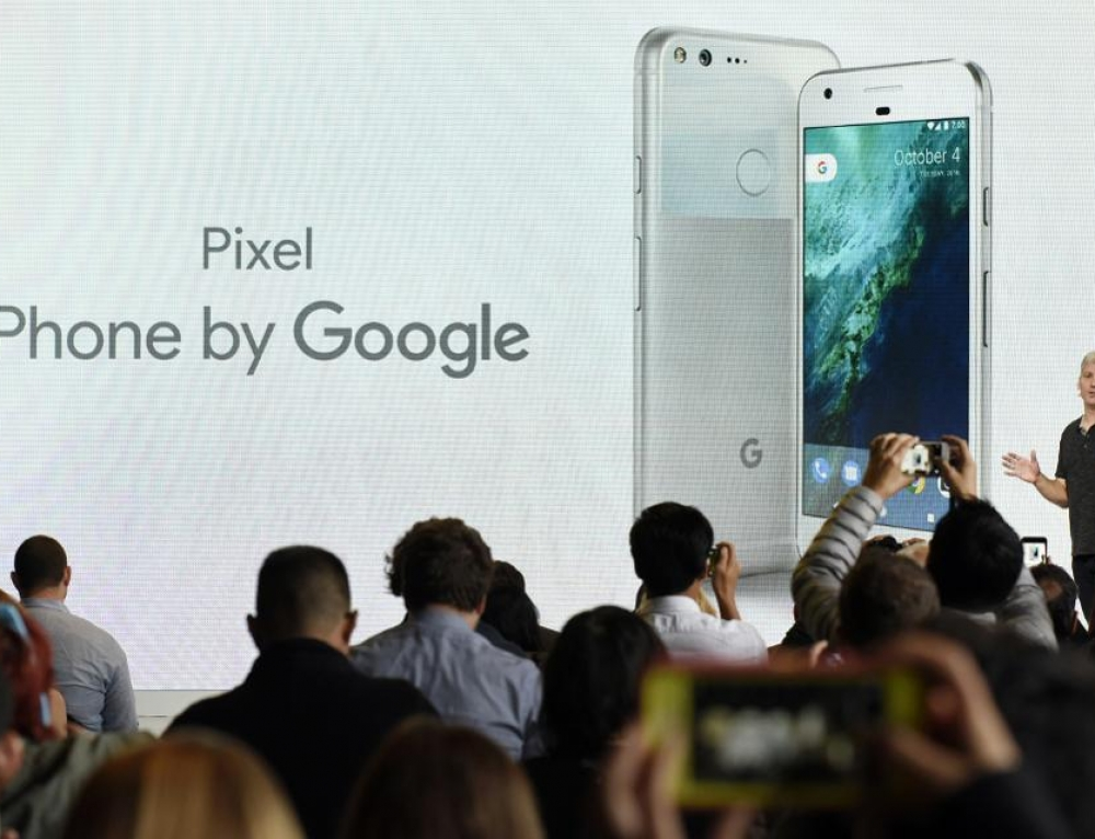 "Google Calling! A step closer to ""The Phone Company"""