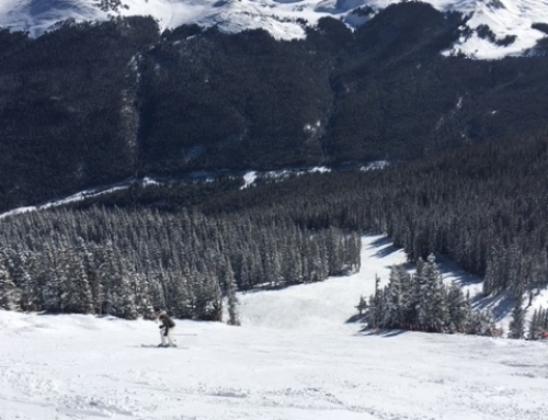 OTG 2018 Kickoff on Copper Mountain